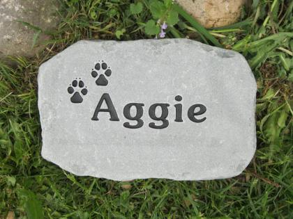 Aggie's Pet Memorial