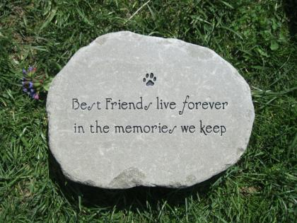 Best Friends Live Forever